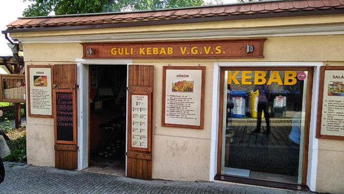 Guli Kebab (Plzeň)