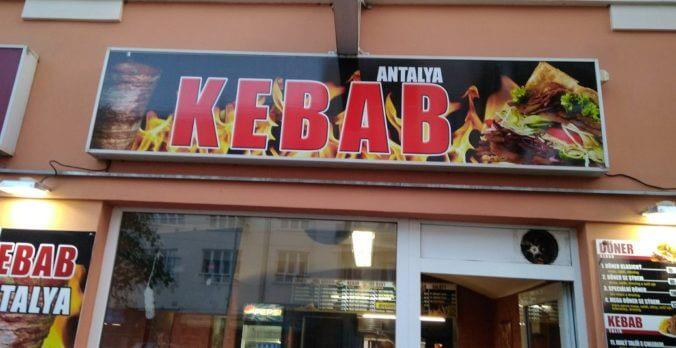Antalya Kebab (Praha 6 - Břevnov)