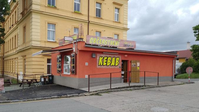 Kebab La Familia, Jaroměř