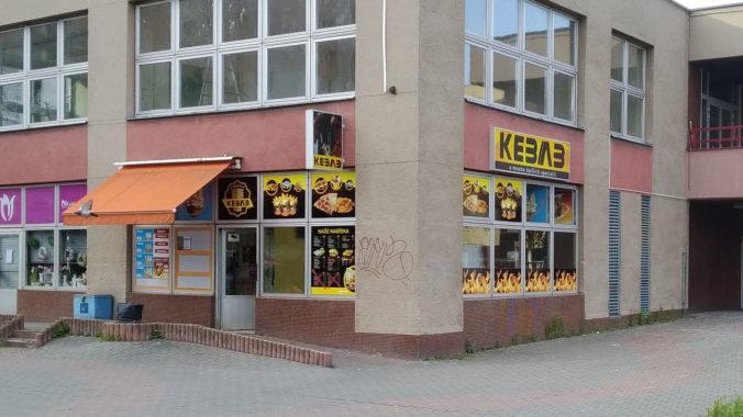 Kebab Kompas, Ostrava