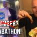 """60 kebabů ve 30 dnech: """"kebabathon"""" pro dobrou věc"""